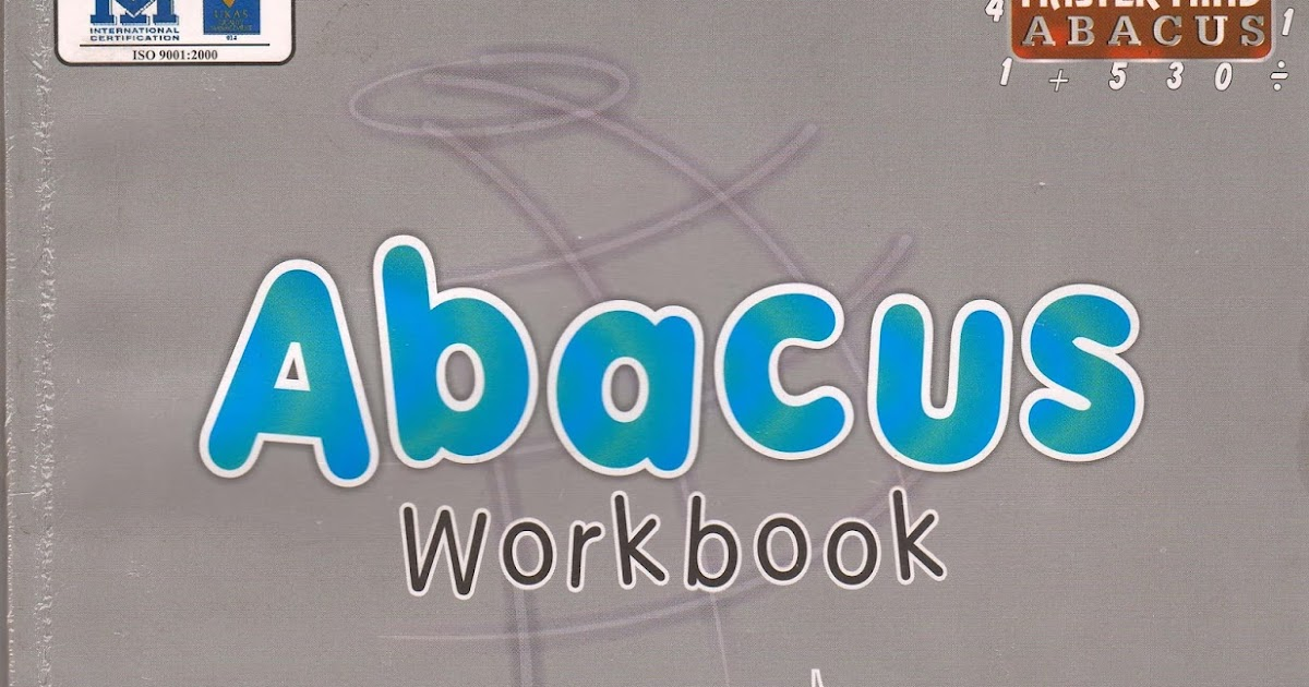abacus books 8 levels pdf