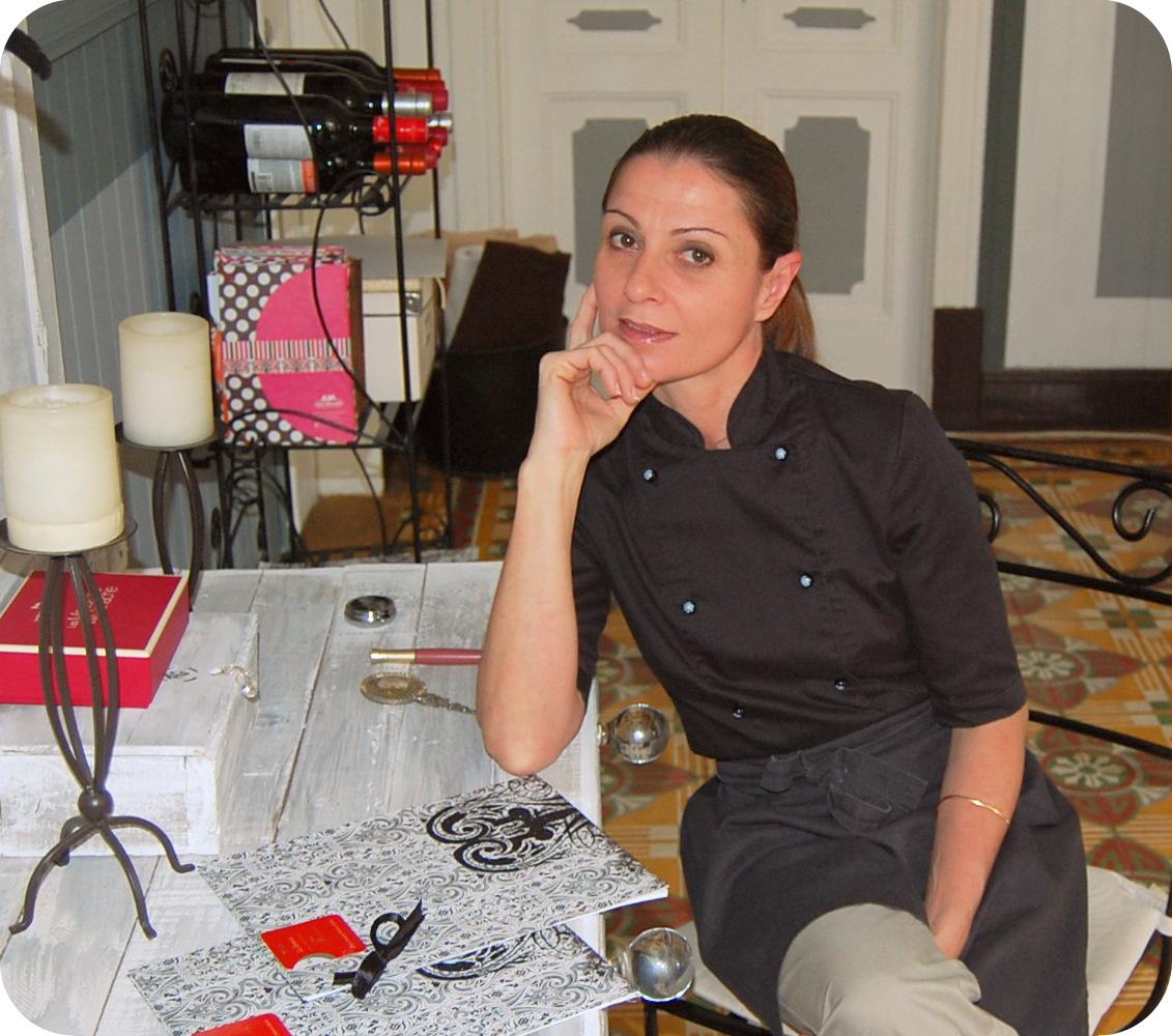 La terrasse french cuisine cursos de cocina francesa por - Curso de cocina francesa ...