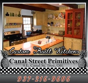 CSP Custom Kitchen
