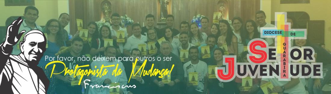 Setor Juventude Diocese de Guarabira