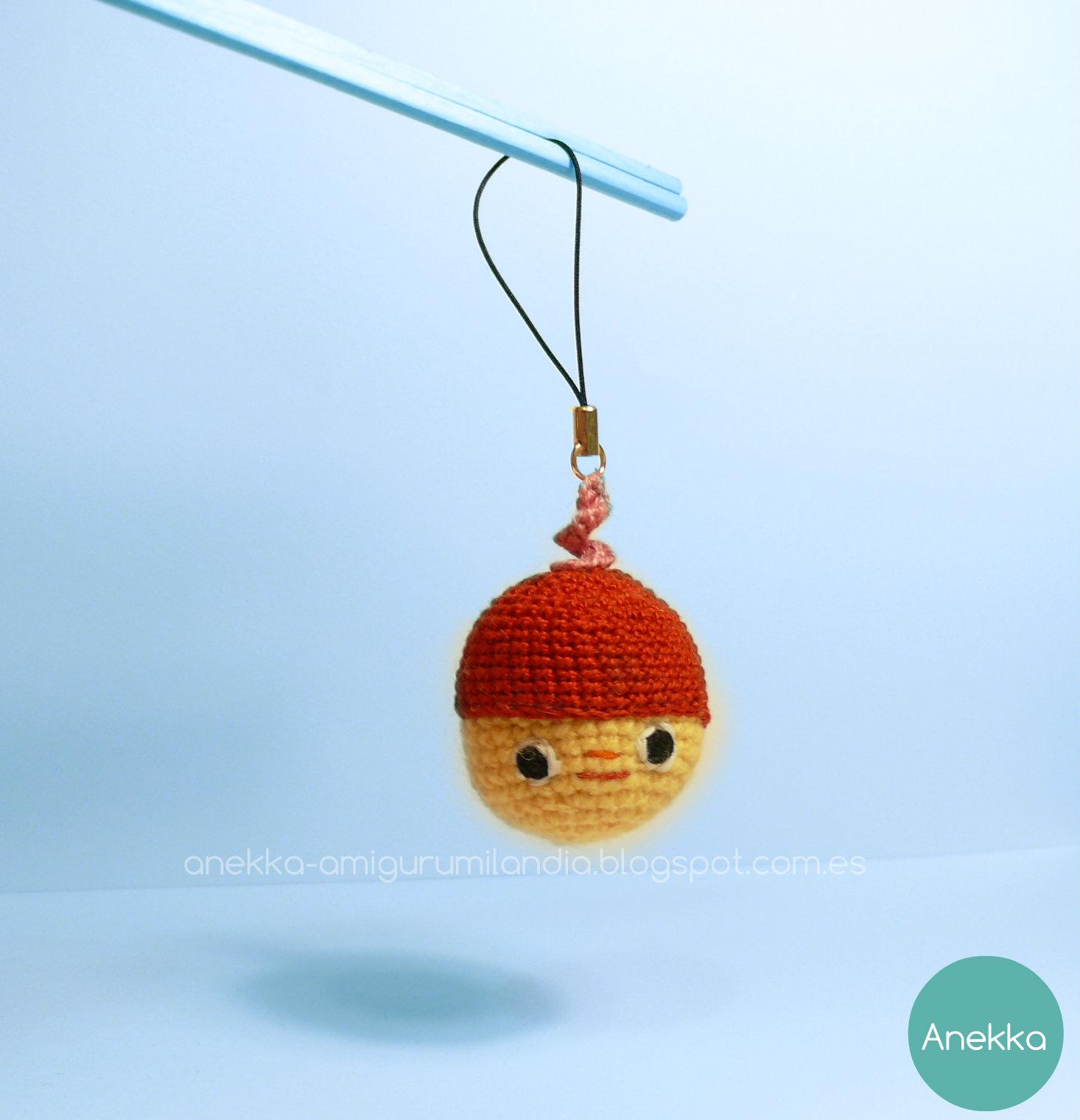 kid face keychain anekka handmade