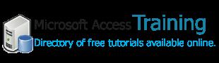 Microsoft Access:Free Microsoft Access Training แหล่งเรียนรู้เกี่ยวกับ Microsoft Access ทุกเวอร์ชั่น