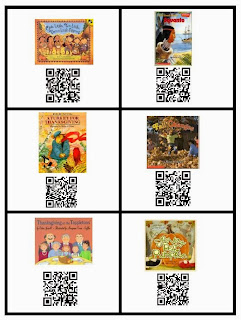 Technology in the Classroom with Ebooks and QR Codes. The Schroeder Page