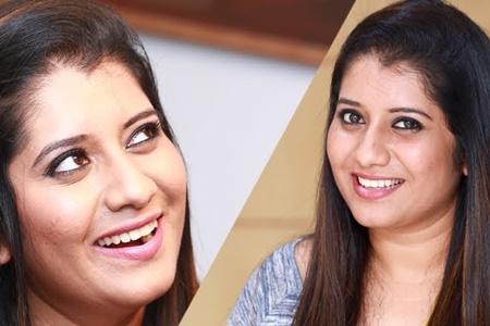 VJ Priyanka – Athiradi Attakasam! Kalaai special!