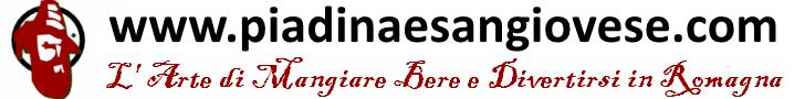 PiadinaeSangiovese.com