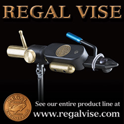 Regal Vise Professional