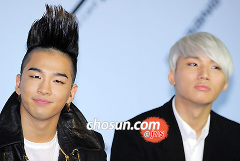 Photo of Big Bang