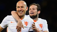 Wales vs Belanda 2-3 Video Gol & Highlights