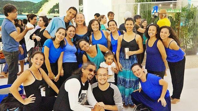 UFRN: Programa americano promove intercâmbio cultural voltado para a dança