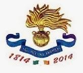 Bicentenario Arma Carabinieri