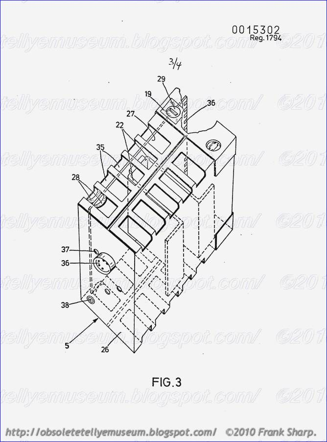 Obsolete Technology Tellye !: GRUNDIG ELEGANZ 8245 /30 SERIE 30T26SL ...
