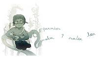 Ohm y Panmios saben leer.