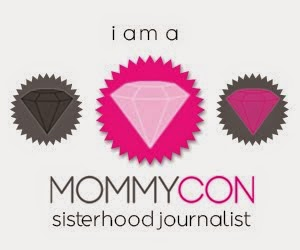 $5 off MommyCon tickets with code THRIVING15!