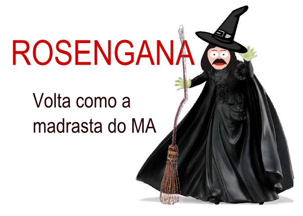 Rosengana Sarney
