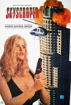 ���� ������ Skyscraper (1996)  ����� ��� ���� ������ ����� �����