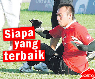 apex Khairul Fahmi Che Mat cetus kontroversi lagi