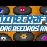 New More Records 1.5.2 Mod Minecraft 1.5.2/1.6