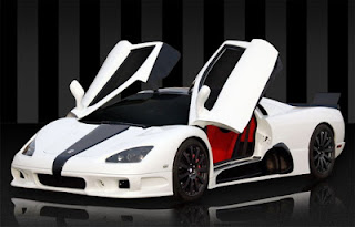 What is the most expensive car in the world