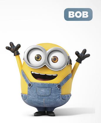 Conoce a Bob