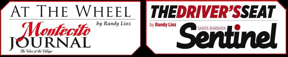 Randy Lioz, Chronicling the Automotive World