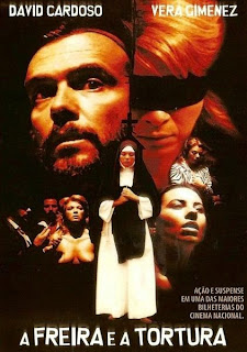 A Freira e a Tortura aka The Nun and the Torture 1983