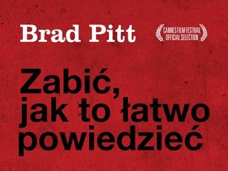książka Brad Pitt Zabić, jak to łatwo powiedzieć