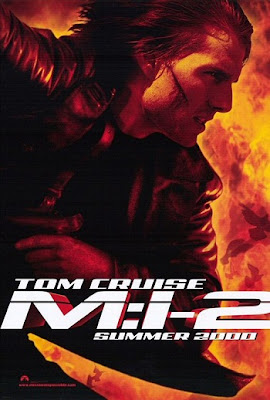 Mission: Impossible II (2000) BRRip 720p 700MB Mediafire