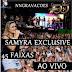 Samyra Show e Forró 100% - Em Maceio - Alagoas - 20/12/2014