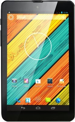 Buy Digiflip Pro XT 712 3G calling Tablet at RS. 4401 after cashback only