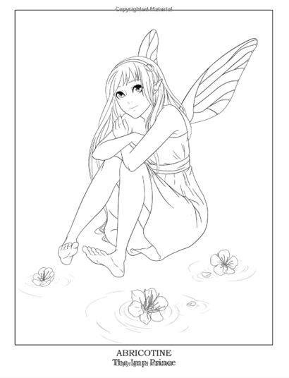surlalune fairy tales blog  coloring book week  once upon