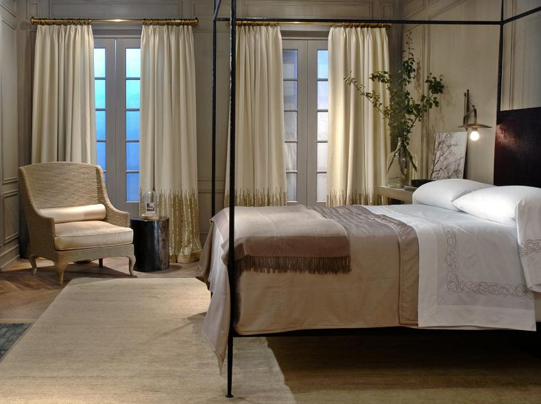 Shabbyhouse designs neutral colour palettes dark vs light for Grey and neutral bedroom