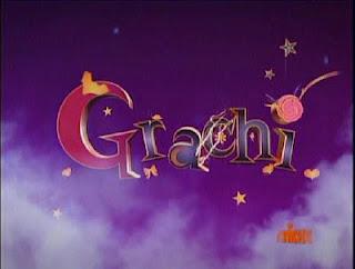 Grachi 2 Capítulo 8 miércoles, 07 de marzo de 2012 » Jhocris