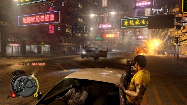 Sleeping Dogs Crack v18 All No-DVD Game Fix Download