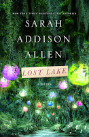 Cover of Lost Lake by Sarah Addison Allen
