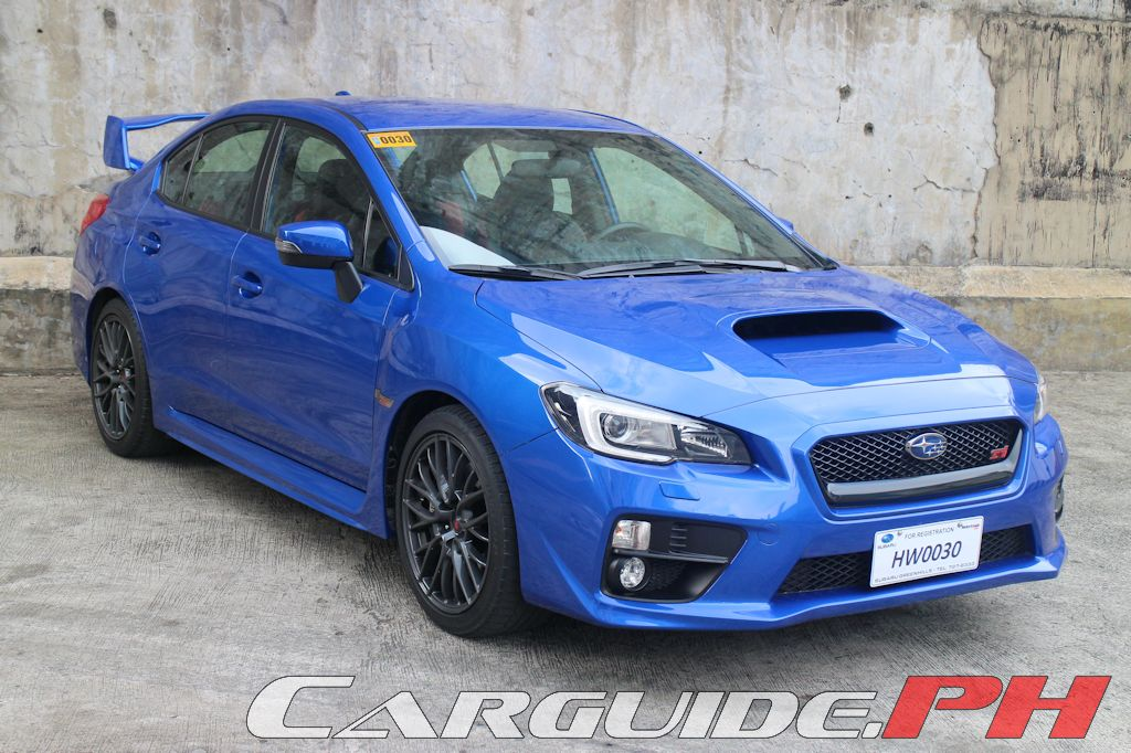 2018 subaru xv philippines price.  philippines review 2015 subaru wrx sti  carguideph  philippine car news  reviews features buyeru0027s guide and prices and 2018 subaru xv philippines price