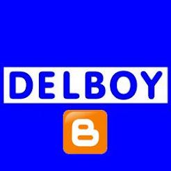 Delboyonline
