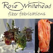 Rose Whitehead Fiber Fabrications
