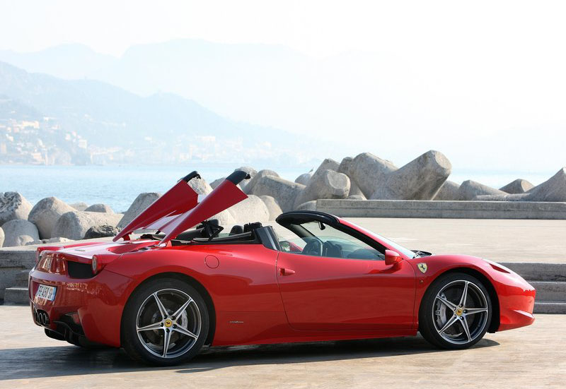 ferrari 458 spider 2013 wallpaper202. Cars Review. Best American Auto & Cars Review