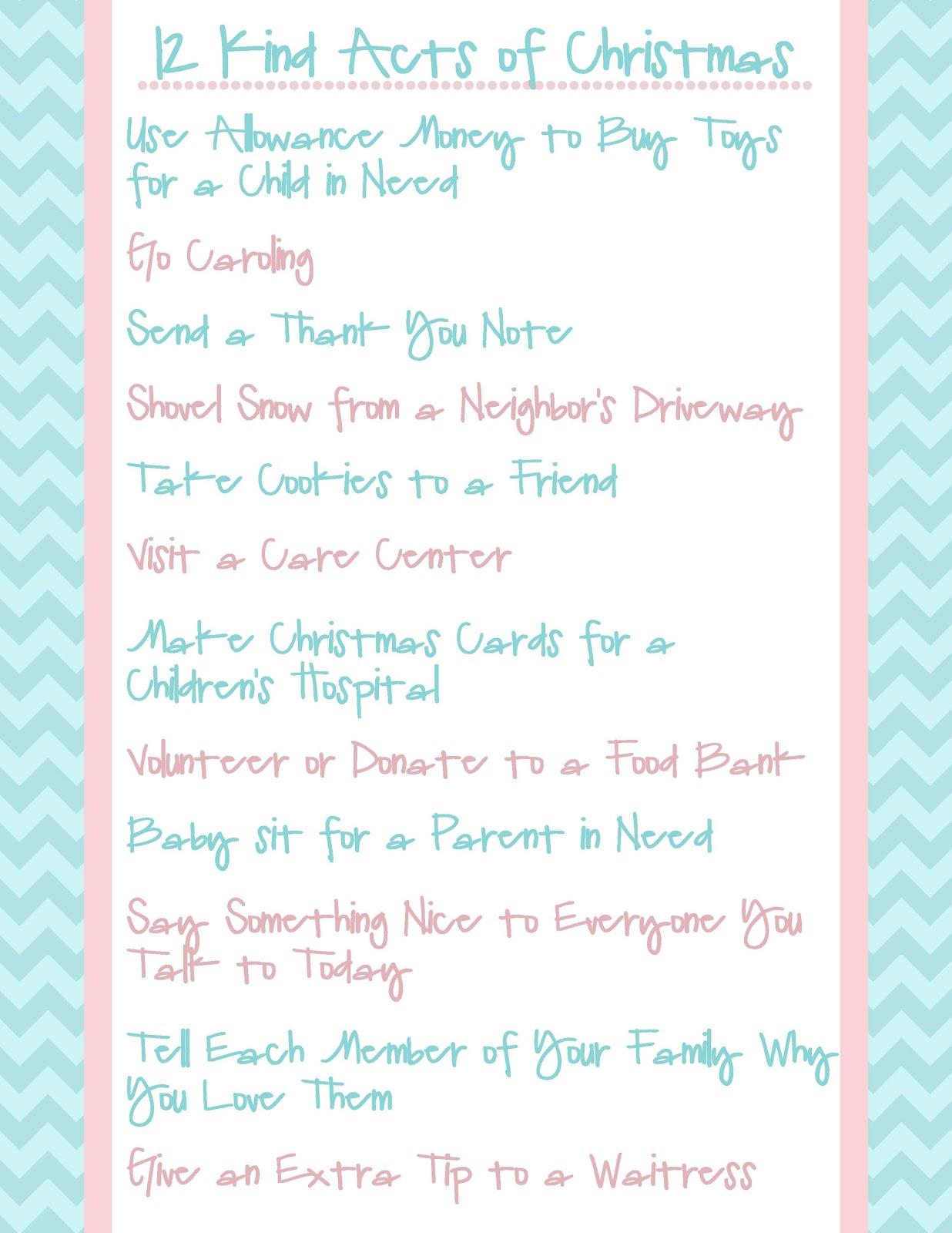 Christmas Wish Lists Ideas