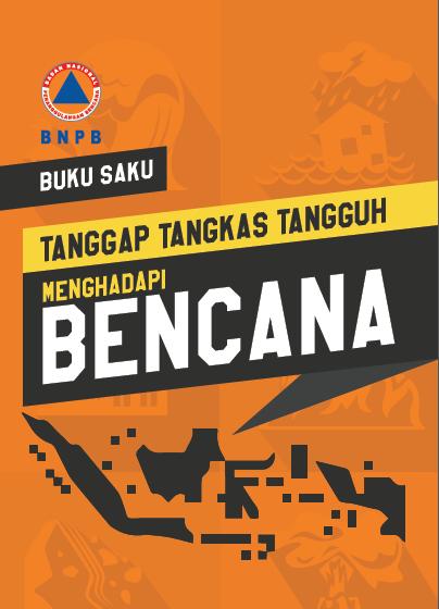 Buku Saku Siaga Bencana (BNPB)