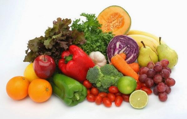 Informasi makanan sehat untuk usus