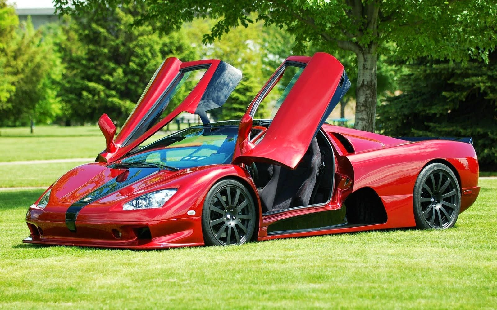 SSC Ultimate Aero Wallpapers | Cars Background Pictures ...