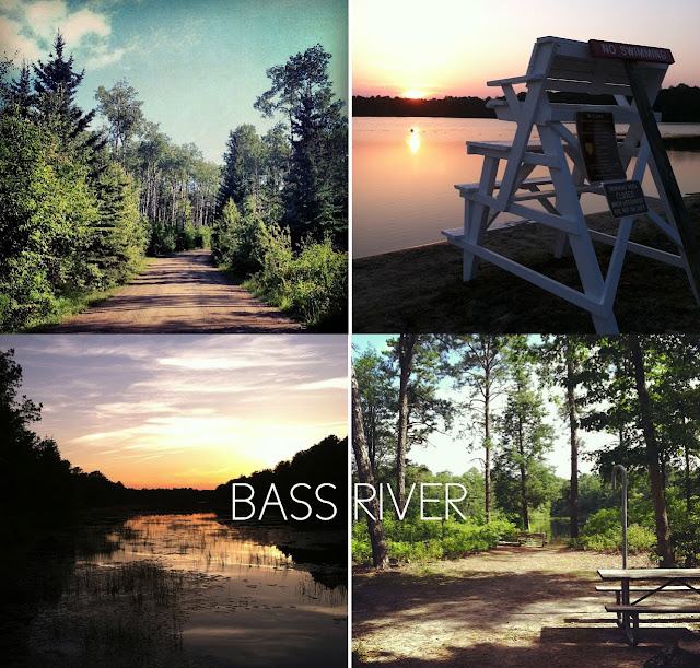 Bass River Adventures