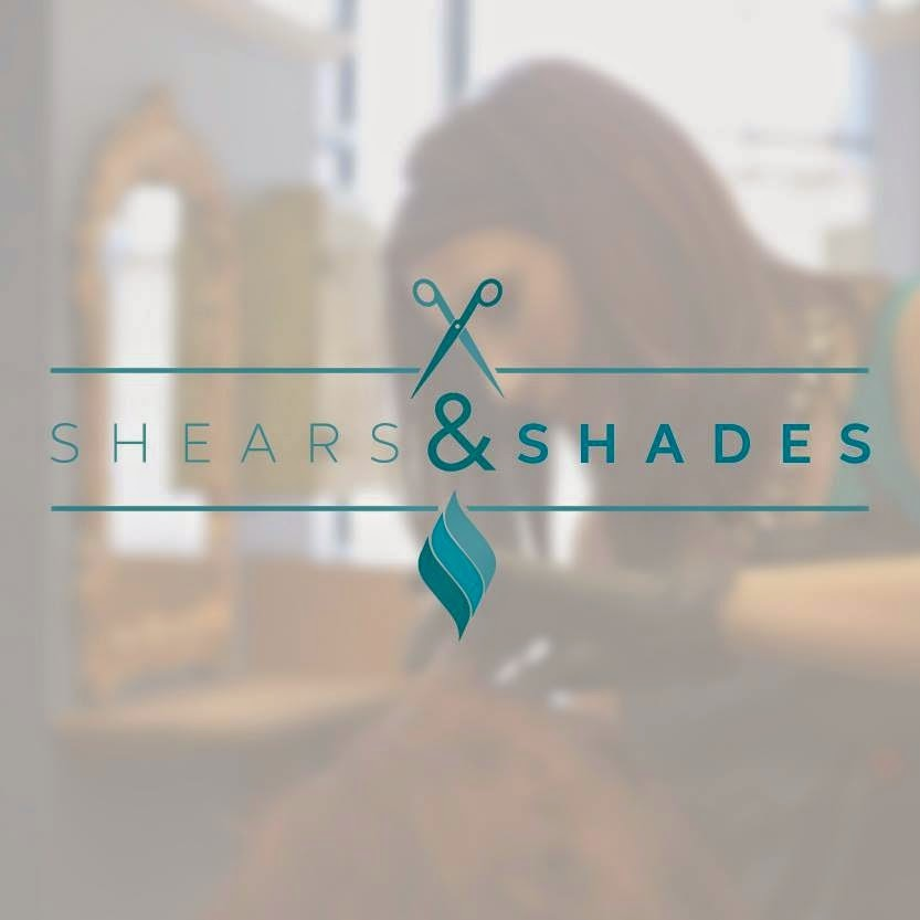 Shears & Shades by Ashley Grubbs Ureno