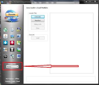 Load Aplikasi Offline Ke Blackberry