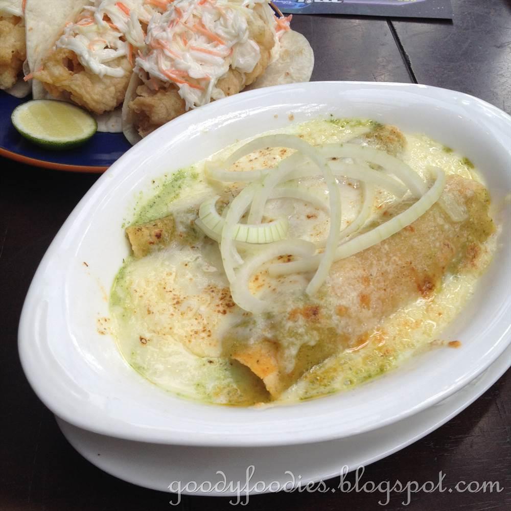 Ensenada Mexican Restaurant Virginia Beach Va