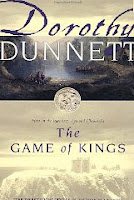 Book cover of The Game of Kings by Dorothy Dunnett