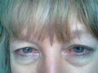 Gli occhi di Mamma Marianna