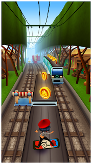 Download Subway Surfers World Tour Paris 1.12.2 Apk For Android