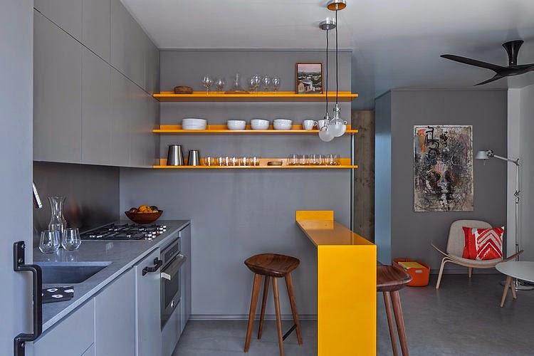 Apartamento de 30m2 en venice beach vertebrae blog for Blog arquitectura y diseno